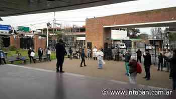 ATE Tigre reclama a Provincia mas personal en enfermería para el hospital de Pacheco - InfoBan