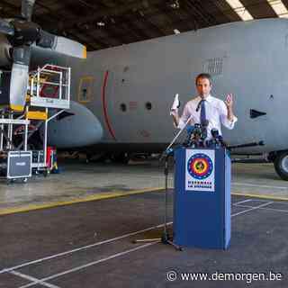 Meer dan 72 uur na de ramp: dan toch Belgische hulp naar Beiroet
