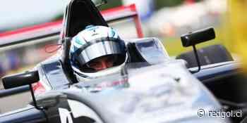Nico Pino vuelve a la carga en la Fórmula 4 británica el histórico circuito de Brands Hatch GP - RedGol
