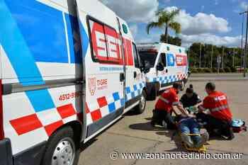 Tigre: el SET respondió más de 11 mil llamadas de emergencia durante el mes de julio - Zona Norte Diario OnLine
