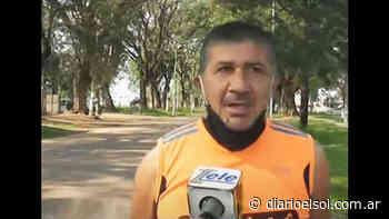 """El """"Tigre"""" Suárez afrontará un nuevo desafío - Diario El Sol - El Sol digital"""