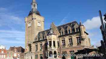 Bailleul : Budget et projet d'aménagement de parc boisé au menu du conseil municipal - L'Indicateur des Flandres