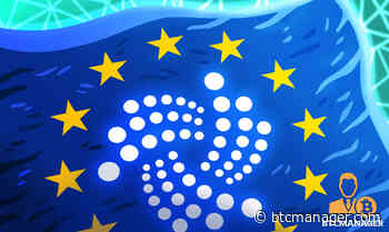 IOTA (MIOTA) Playing an Active Role in EU's CityxChange Project - BTCMANAGER