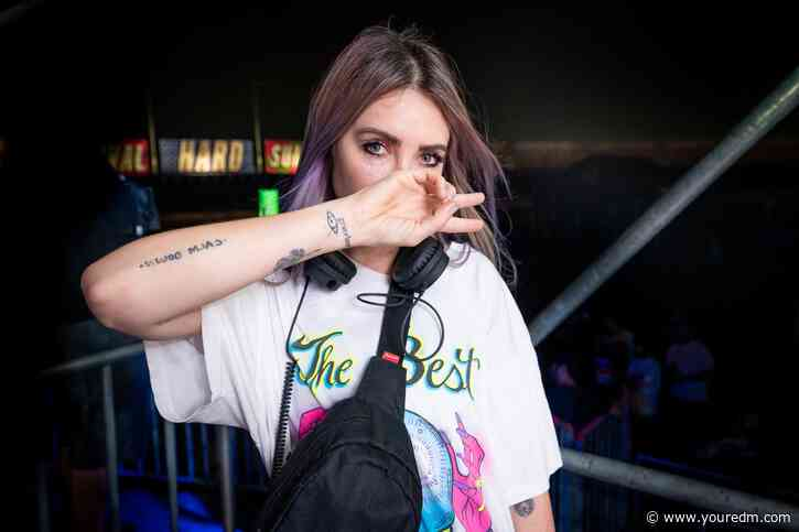 WATCH: Virtual Lollapalooza Live Sets from Alison Wonderland, NGHTMRE & More