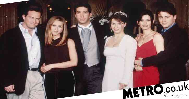 Friends star Helen Baxendale once featured in Death in Paradise as murder suspect