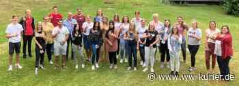 55 Auszubildende starten Ausbildung an der Pflegeschule in Hachenburg - WW-Kurier - Internetzeitung für den Westerwaldkreis