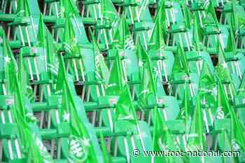 Saint-Etienne : La réserve remporte son match face à celle du MHSC