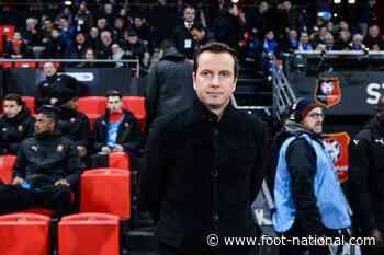 Rennes : Un défenseur de Dijon pisté ?
