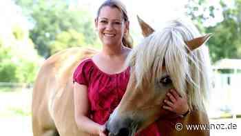 Ihr Leben ist ein Ponyhof: Jana Westermann bloggt aus Moordeich - noz.de - Neue Osnabrücker Zeitung
