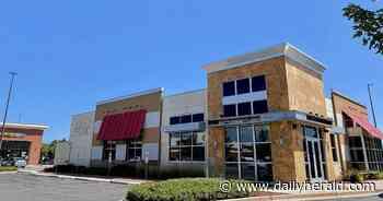 Wheeling TGI Fridays restaurant closes