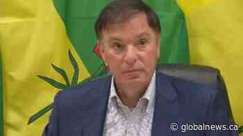 Coronavirus: Saskatchewan education minister says masks not mandatory in classroom