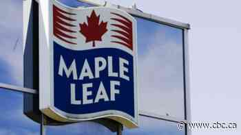 10 employees at Maple Leaf plant in Brandon, Manitoba, test positive for COVID-19