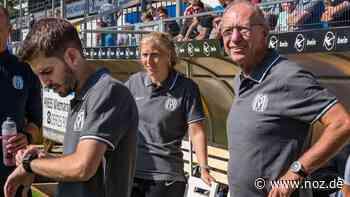 SV-Meppen-Frauen: Heimspiel gegen Potsdam sonntags - noz.de - Neue Osnabrücker Zeitung