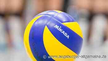 Die Lechrain Volleys schicken sieben Teams ins Rennen