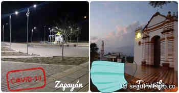 Tenerife y Zapayán se disputan ser el último municipio del Magdalena sin covid-19 - Seguimiento.co