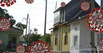 Minsalud reporta el primer caso de coronavirus en Zapayán, Magdalena - Seguimiento.co