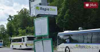 Neuer Starttermin für Regiobus zwischen Ravensburg und Konstanz steht fest - Schwäbische