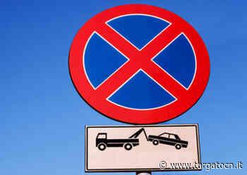 Saviglliano, divieto di sosta in piazza del Popolo e piazza Santarosa in occasione del Mercatino delle Pulci - TargatoCn.it