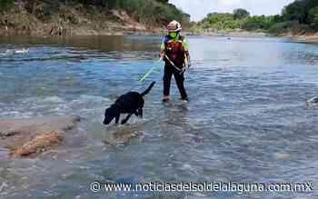 En Monterrey, llevan 13 días buscando a niño arrastrado por arroyo - Noticias del Sol de la Laguna