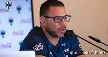 Jugadores de nivel europeo en Monterrey: Mohamed - El Horizonte