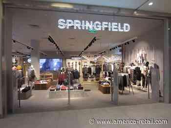 Springfield inaugura su tienda mexicana número 25 en Monterrey - América Retail