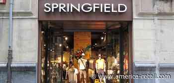 Tendam crece en México con una nueva tienda Springfield en Monterrey - América Retail