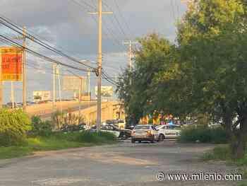 Hallan bolsa con cabeza humana al norte de Monterrey - Milenio