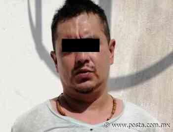 Policías frustran robos a viviendas en Monterrey - POSTA