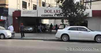 Se apoderan de 9 mdp y 130 mil dólares de casa de cambio en Monterrey - El Horizonte