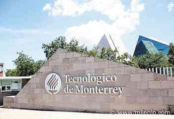 Tec de Monterrey da bienvenida a alumnos - Milenio