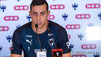 ¿Tanta confianza? Monterrey tiene la mejor plantilla: Rogelio Funes Mori - El Intra Sports