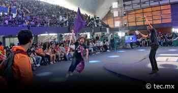 Vivirán un evento histórico con Hi!Tec Live 2020 en campus Monterrey - Tecnológico de Monterrey