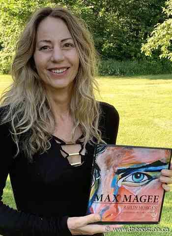 New book for former Hanover resident - The Post - Ontario