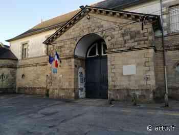 Vannes : il jette un téléphone et des stupéfiants aux prisonniers de la Maison d'arrêt - actu.fr