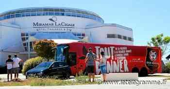 Le Stade Rennais fait rêver ses supporters à Arzon - Le Télégramme