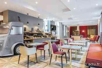 Morbihan : une résidence appart'hôtel s'installe près de Vannes - actu.fr