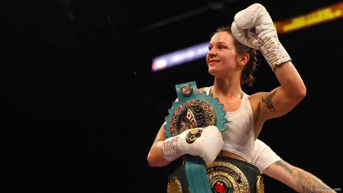 Harper holds on to WBC title after first defense