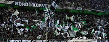 Borussia Mönchengladbach: Sechs Talente bekommen Profiverträge! - LigaInsider