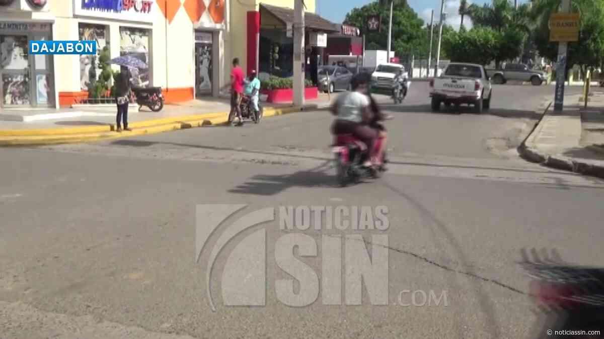 Preocupación en Dajabón por incidencia del COVID-19 - Noticias SIN - Servicios Informativos Nacionales