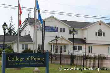 Summerside's College of Piping shuts down theatre arts program - The Guardian