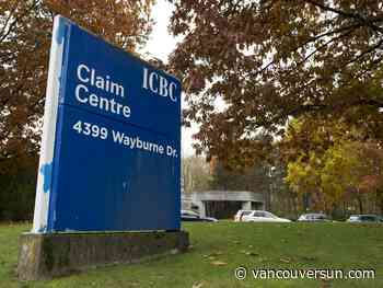 COVID-19: ICBC no longer waiving insurance cancellation charge