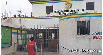 Alcalde y funcionarios de Nuevo Chimbote en la mira por gratificaciones - Diario Correo