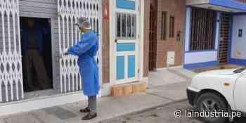 Áncash: buscan casa por casa pacientes covid-19 en Nuevo Chimbote - La Industria.pe