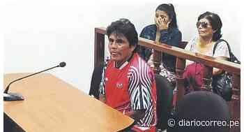 Condenan a albañil por incumplir medidas y agredir a su expareja en Chimbote - Diario Correo