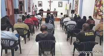 Conforman comité para frenar avance del virus en Chimbote - Diario Correo
