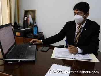 Chimbote: premiarán a quienes paguen deudas edilicias atrasadas - El Ferrol de Chimbote