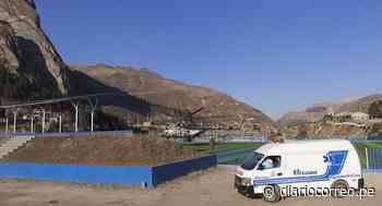 En helicoptero trasladan a saliente jefe de COER Huancavelica que está grave con COVID 19 - Diario Correo