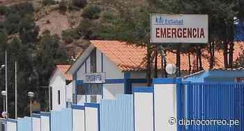 Huancavelica: Pagarán entre 9 y 10 mil soles a médicos que atiendan pacientes COVID 19 - Diario Correo