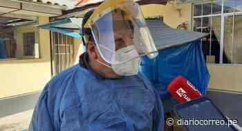 En setiembre funcionaría crematorio de Huancavelica - Diario Correo
