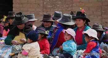 Huancavelica: 68 mil familias accederán al bono electricidad - Diario Correo
